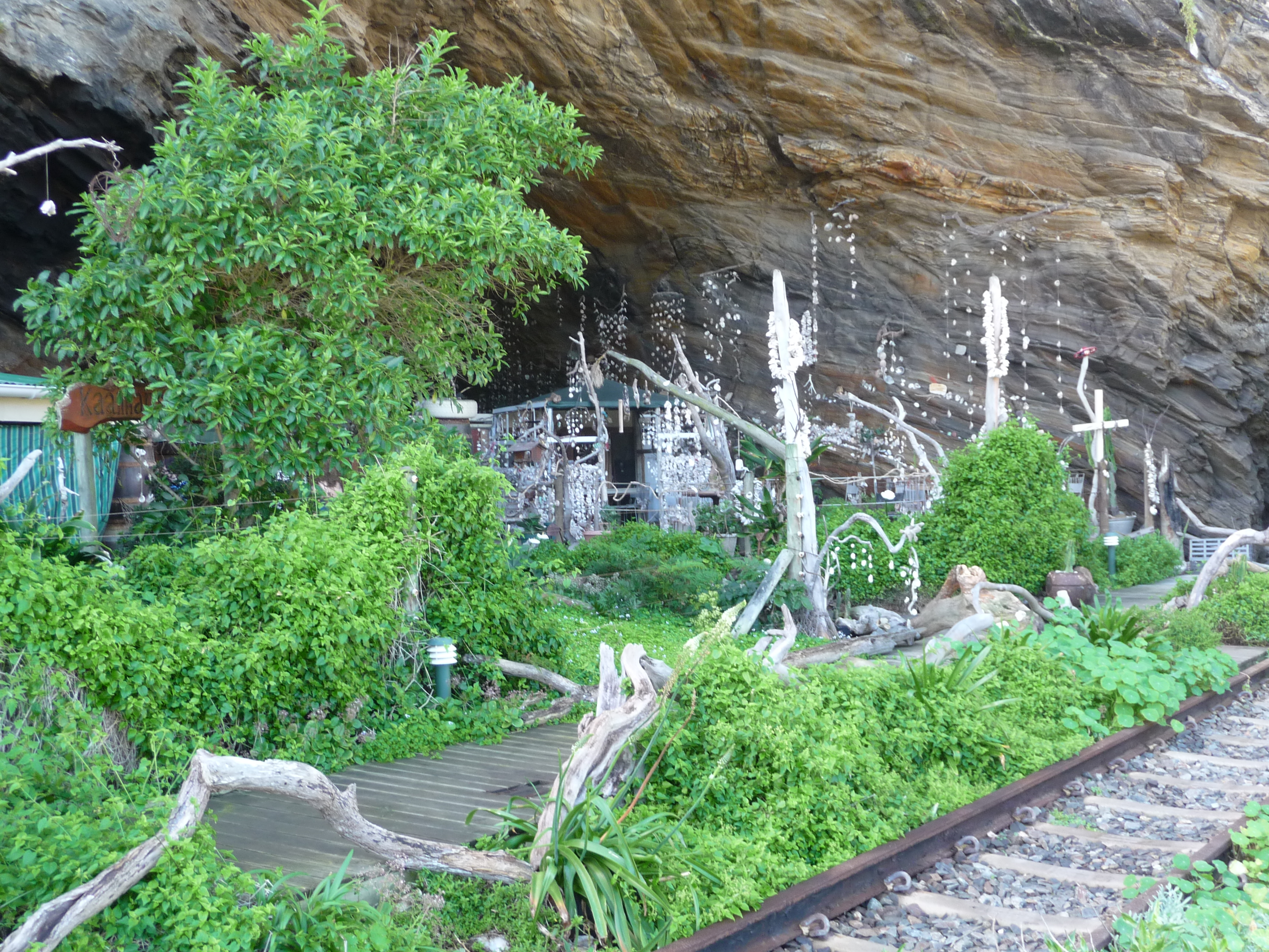 Kaaimans Grotto